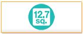 (ラチェットレンチ)差込口12.7-1/2sq