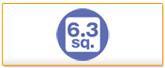 (ラチェットレンチ)差込口6.3-1/4sq